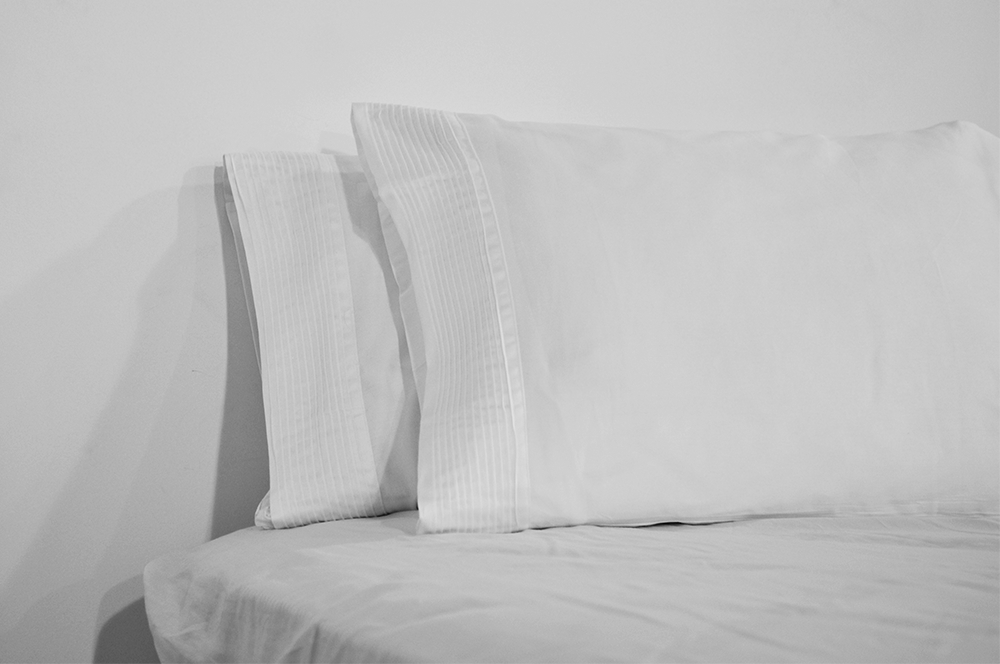 Set Renue de Pillowcase Standard White